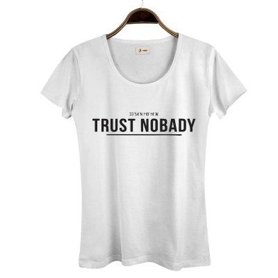 Trust Nobady 2