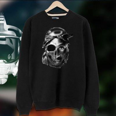 Tupac Kuru Kafa Sweatshirt