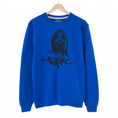 Tupac Sweatshirt - Yeni