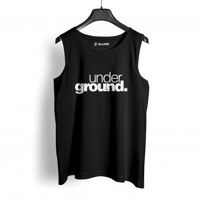 Under Ground Atlet