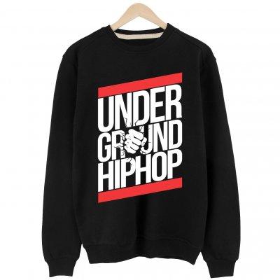 Underground Hiphop Basic Sweatshirt