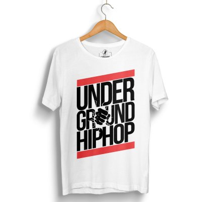 Underground Hiphop T-Shirt