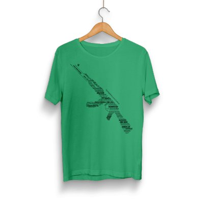 Unlost AK-47 T-Shirt