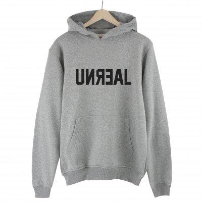 Unreal Hoodie Sweatshirt