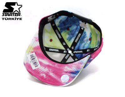 Starter Snapback Cap Şapka - Colors